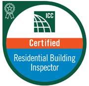 Certified Residential Building Inspector