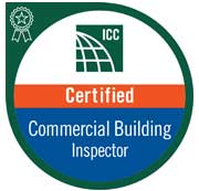 Cerftified Commercial Building Inspector